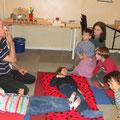 Kurs für Kinder 3-6 J.