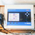 物理療法1 物理療法で最も優れ最も深層部へアプローチできる超音波治療器!