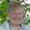 Gisela Schladetsch, Kassiererin