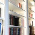 Bibliothèque sur mesure (Toussus-le-Noble 78)