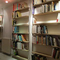 Bibliothèque design (Maurepas 78)