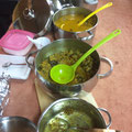 Die feinen Currys
