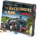 Les aventuriers du rail - Märklin (Allemagne)