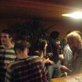 Spontanparty `08 mit 603qm-Crew zum Schlossgrabenfest @ Gelber Kasten 603qm