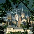 Impressionen von Trier © Trier Tourismus & Marketing GmbH