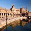 Sevilla © Institut für Tourismus in Spanien (TURESPAÑA)