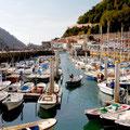 San Sebastian © Institut für Tourismus in Spanien (TURESPAÑA)