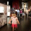 Impressionen vom Landesmuseum Brandenburg (© BLDMA, Fritz Fabert)