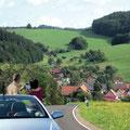 Eichenberg ©Naturpark Thüringer Wald