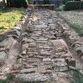 Die alte Via Regia