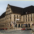 Impressionen vom DB Museum Nürnberg