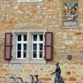 Gänsemagd, © Archiv Stadt Melsungen