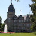 Fürstliches Residenzschloss Detmold (© Lippe Tourismus & Marketing AG)