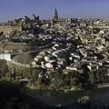 Toledo © Institut für Tourismus in Spanien (TURESPAÑA)