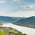 Donauknie © Hungarian Tourism Association