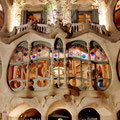 Barcelona, Gaudi © Institut für Tourismus in Spanien (TURESPAÑA)