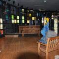 Loreley Besucherzentrum - Ausstellungsräume