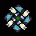 Wunderkammer 55 Million Crystals © Swarovski Kristallwelten