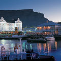 Kapstadt - Waterfront
