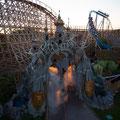 Impressionen vom Europa-Park - Deutschlands größter Freizeitpark
