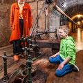 Impressionen von der Alten Saline Bad Reichenhall