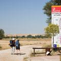 """Camino de Santiago"" © Institut für Tourismus in Spanien (TURESPAÑA)"