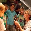 Impressionen vom Landesmuseum Brandenburg (© D. Rattert)