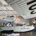 Impressionen vom Dornier Museum Friedrichshafen