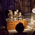 Rattenfänger-Theater im Museum (Copyright Hameln Marketing und Tourismus GmbH)