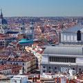 Madrid © Institut für Tourismus in Spanien (TURESPAÑA)