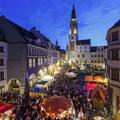 Altstadtfest © Nikolai Schmidt