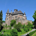 Die Burg Berlepsch.