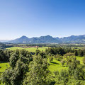 Wanderregion-Samerberg © Chiemsee-Alpenland Tourismus