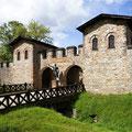 Römerkastell_Saalburg_4240 © Taunus Touristik Service e.V.