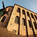Basilika © Trier Tourismus & Marketing GmbH