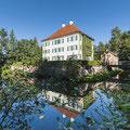 Sisi-Schloss Aichach © Tourismusverband Allgäu/Bayerisch-Schwaben