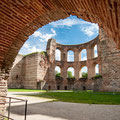 Caldarium © Trier Tourismus & Marketing GmbH