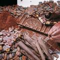 Schweizer Schokolade © Schweiz Tourismus/Francois Bertin