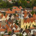 Historischer Stadtkern Lemgo (© Lippe Tourismus & Marketing AG)