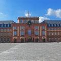 Barockschloss in Mannheim (© Die Burgenstraße)