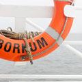 Impressionen von Borkum (© Wirtschaftsbetriebe Borkum)