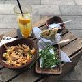 Streetfood in Hanau