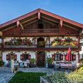 Bauernhaus-am-Samerberg © Chiemsee-Alpenland Tourismus