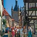 Stadtführung in Bad Wimpfen © Stadt Bad Wimpfen