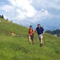 Bergwandern-am-Bruennstein © Chiemsee-Alpenland Tourismus