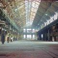 Die Jahrhunderthalle in Bochum (© Route der Industriekultur)