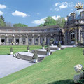 Eremitage in Bayreuth © Bayreuth Marketing & Tourismus GmbH
