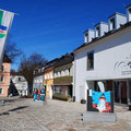 SchwarzenbachSaale, ErikaFuchsHaus © Michael Stumpf