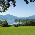 Forggensee (Copyright: Füssen Tourismus und Marketing / www.guenterstandl.de)