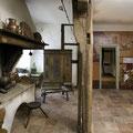Die Küche im Brüder Grimm-Haus